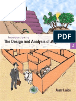 Introduction to the Design and Analysis of Algorithms 3rd Edition Anany Levitin(Www.ebook-dl.com)