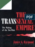 TheTranssexualEmpire-JaniceRaymond