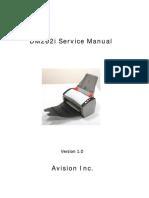 Dm262i ServiceManual.en