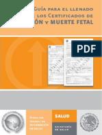 GuiaLlenadoCertDefuncionyMFetal Copy (1)