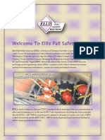 Roof Fall Protection Engineering