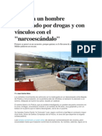 12-02-2014; Bajada de Piedra.