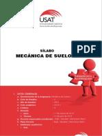 MECÁNICA DE SUELOS - GB