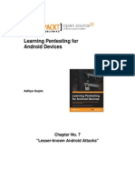 9781783288984_Learning_Pentesting_for_Android_Sample_Chapter