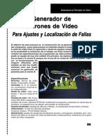 Gener Ardor Patrones Video