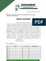 ABAIXO-ASSINADO-CNJ