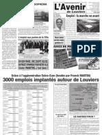 L'Avenir de Louviers n°6