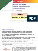 Analisis de Posision