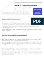 Sapabapiq.com-What is IDocIDoc Tutorials for Functional Consultants