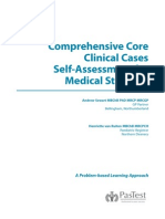 Clinical Cases Self- Assessment