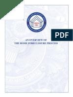SAR Home Foreclosure Process