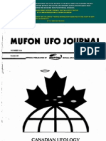 Mufon Ufo Journal