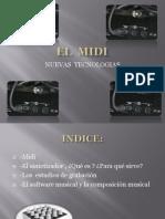 EL  MIDI