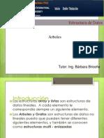 3-EDII - Arboles