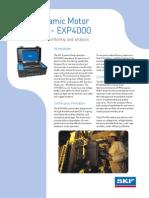EXP4000 Brochure V6