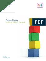 Deloitte PE Report 2012