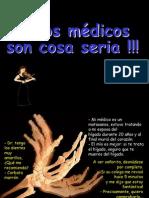 Entre Medicos Te Veas