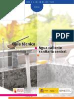 Documentos 08 Guia Tecnica Agua Caliente Sanitaria Central 906c75b2