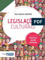 AMORIM_Legislações culturais