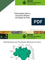 Economia Mineral Pa