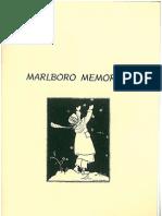OES Marlboro Memories