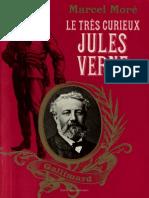 Le Tres Curieux Jules Ver
