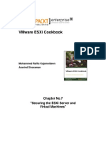 9781782170068_VMware-ESXi-Cookbook_Sample_Chapter