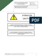 RET Installation Instructions