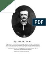 Edgar Allan Poe's Wordlist