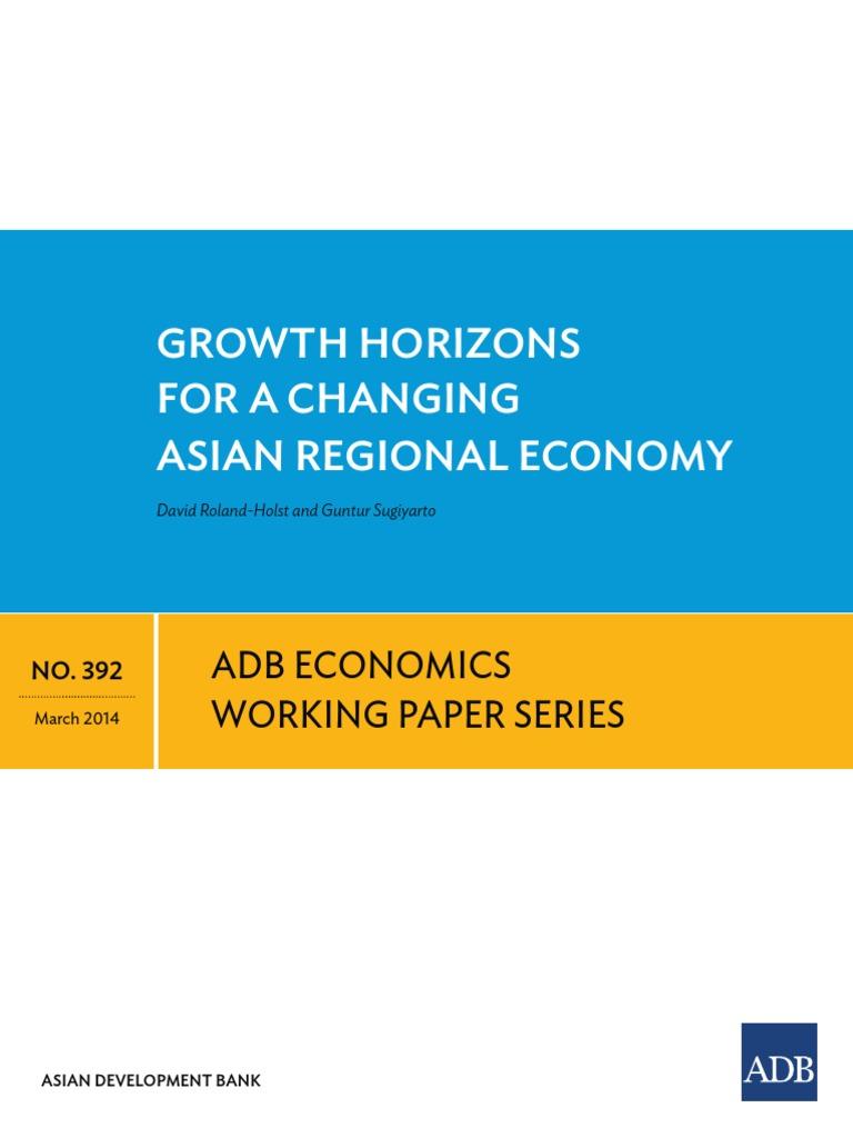 financial development economic growth essay