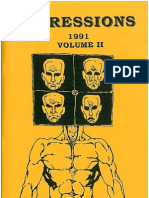 OES Expressions 1991 Vol.2