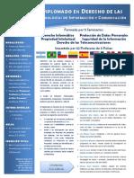 DIPLOMADO MEXICANO LEX DTICs 2014-2015 v2