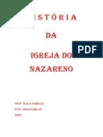 Historia Nazareno