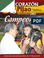 Revista Corazón Pijao (Edición 17)