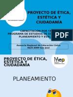 Planeamiento y evaluación-abril