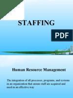 staffing-