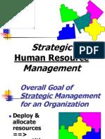 HRM Strategic