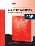 Heart of Darkness Tg