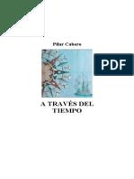 Cabero Pilar - A Traves Del Tiempo