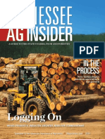 Tennessee Agriculture Insider 2014