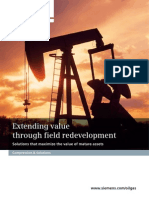 Extending Value-through Field Redevelopment