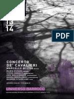 23marzo14concertodcavalieri_libreto