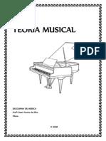 Teoria Musical 1