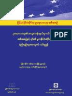 FINAL MYANMAR VERSION FOR MYANMAR EXPORTER