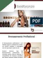Best Bronze Bronzeamento Profissional