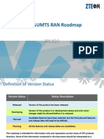 1.6 Zte Gu Ran Roadmap