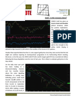 Research Note Gold 14 Feb 2014