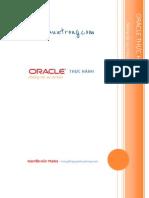 DB Oracle Thuc Hanh