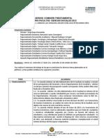 Acuerdos Comisión Petitorio Facultad Octubre 2012. Versión final para difudión y validación estamentos.