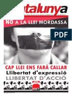 Catalunya - Papers nº 159